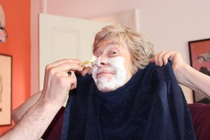 FAce mask 8