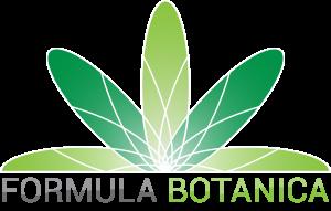 Formula Botanica logo PNG large