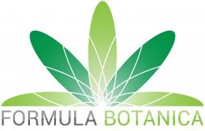Formula Botanica logo large