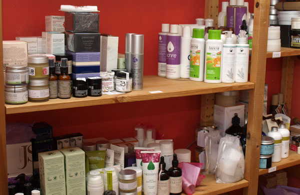 FFSkincare awards products