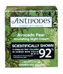 Antipodes avocado