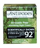 Antipodes Avocado cream