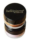 Bellepierre eye shadow