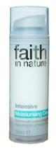 Faith in Nature moisturiser