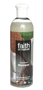 Faithin Nature shampoo