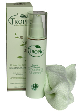Tropic cleanser